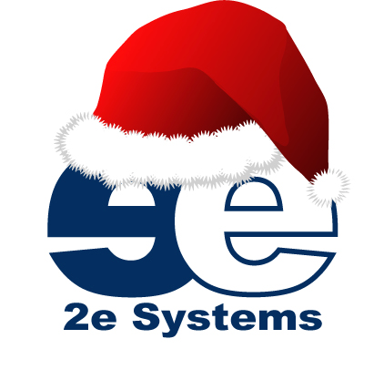 2e Systems Holiday Greetings