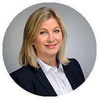 Tracey Shaw, CCO & Deputy CEO